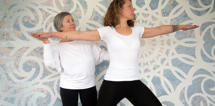 Neuer Yoga Kurs am Abend in Bad Kissingen